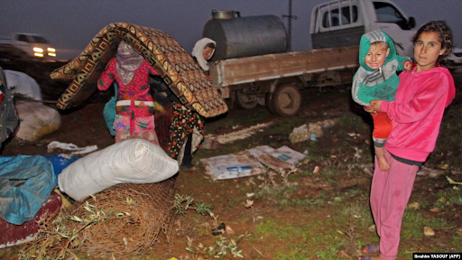 Rus ve Türk heyetleri Ankara'da Suriye'deki durumu tartıştı