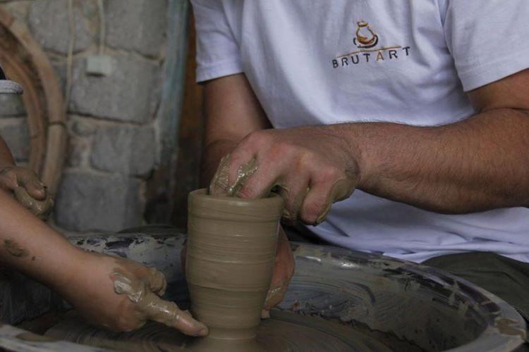 Третий международный гончарный симпозиум пройдет в Арцахе