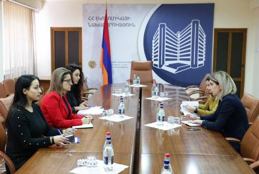 """В Армении пройдет Глобальный форум """"Большой деловой мост"""""""