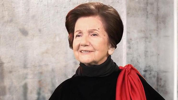 Այսօր Վարդուհի Վարդերեսեանի ծննդեան 92րդ տարելիցն է