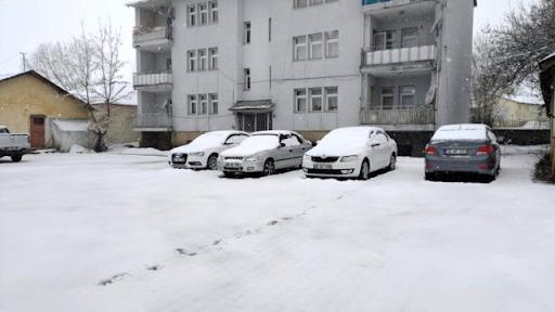 Արևմտյան Հայաստանում մարտի վերջին օրերը ձնառատ են