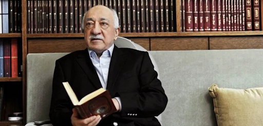 The Mosaic Foundation of Fethullah Gulen recognizes Genocide against Armenians