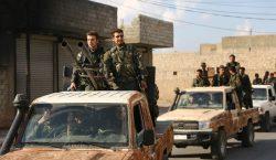 Турция создает бригады «коммандос» с террористами для провокаций в Идлибе