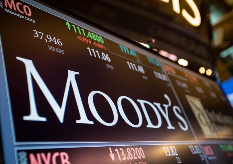 Moody's Agency predicts a decline in Turkey's economy
