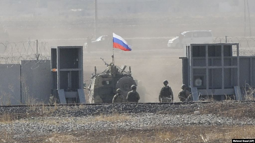 Ռուսաստանն ուժեղացնում է իր ռազմական ներկայությունը Սիրիայում. Reuters