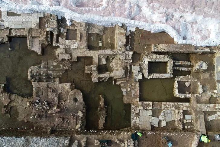 Պատմական քաղաք Կոստանդնուպոլսոյ մէջ. «Կոյրերու երկիրը» լոյս կը սփռէ 2.500 տարուայ պատմութեան վրայ
