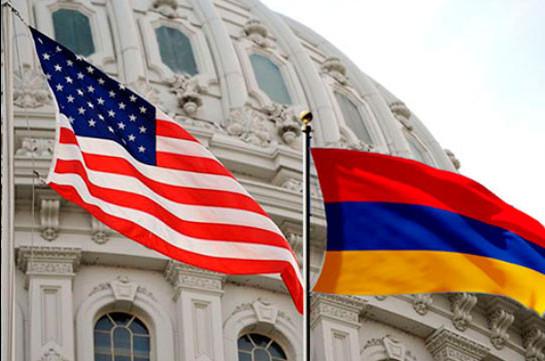 ԱՄՆ–ը 1.1 մլն դոլար կհատկացնի Հայաստանին՝ կորոնավիրուսի դեմ պայքարի նպատակով