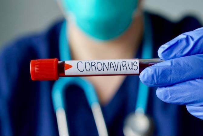 Ermenistan Cumhuriyeti'nde koronavirüs bulaşmış kişi sayısı 72'ye ulaştı