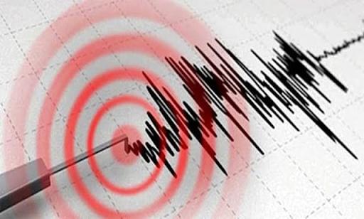 Վանի մէր զգացուեր է Իրանի տարածքին տեղի ունեցած 4.4 բալ ուժգնութեամբ երկրաշարժը