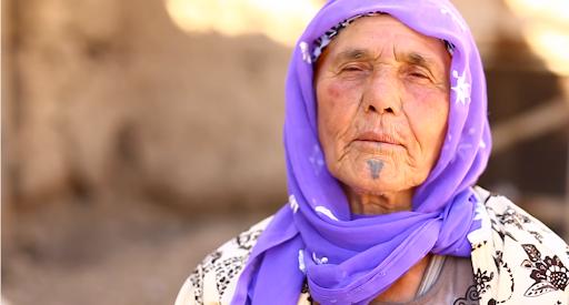 Վաւերագրական ֆիլմ Դեք դաջուածք 2015՝ Նագիհան Չաքար-Ահմետ Բիքիչ