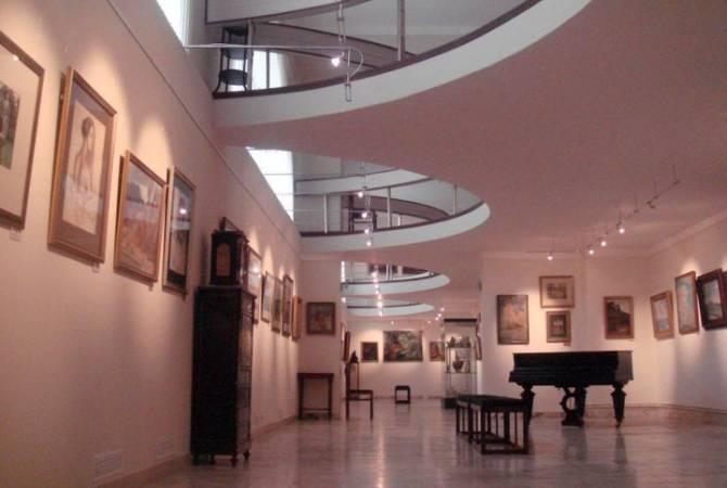Երևանի Ռուսական արվեստի թանգարանը ներկայացնում է օնլայն ծրագրեր