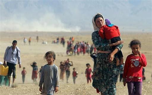Սիրիայի պատերազմից հետո Եվրոպայում ապաստան գտած հայ բնակչությունը ցանկանում է վերադառնալ և ապրել Արևմտյան Հայաստանում