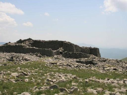 Ջաւախքի Աբուլի ամրոցը կը վերանորոգուի միւս տարի