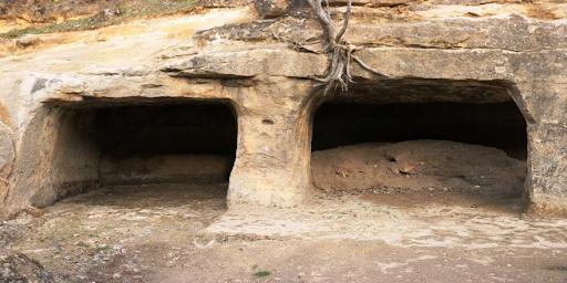 Արեւմտեան Հայաստանի Տիգրանակերտ նահանգի դարաւոր քարանձաւները բացայայտման կարիքն ունին