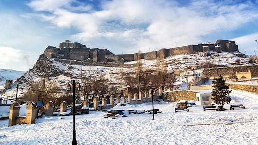 Batı Ermenistan'ın Kars ilinde deprem meydana geldi