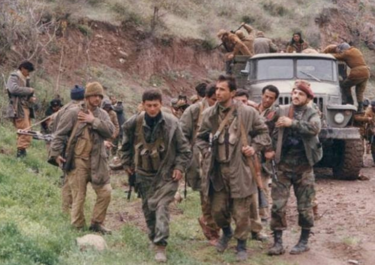 The 27th anniversary of Karvachar liberation