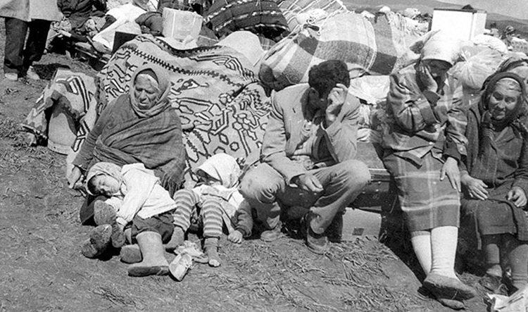 1991 թ.-ի այս օրն սկսեցաւ Արցախի հայկական գիւղերու բնակչութեան զանգուածային տեղահանումը («Օղակ» գործողութիւն)