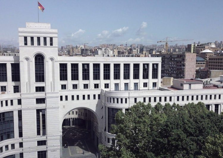 By disseminating disinformation Azerbaijan covers up violations of ceasefire – MFA