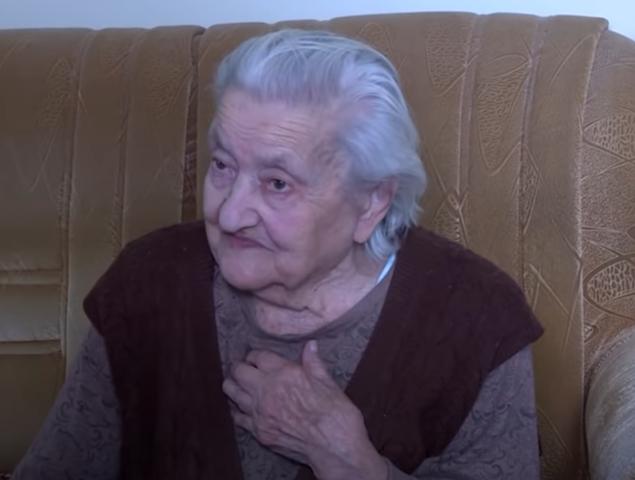 Կոմիտաս վարդապետի հարևանուհու՝ 112-ամյա Մարի Կիրակոսյանի հիշողությունները