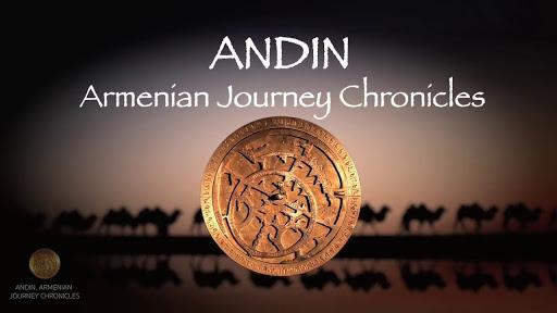 «Անդին» ֆիլմն արդէն հասանելի է նաեւ հայ հանդիսատեսին