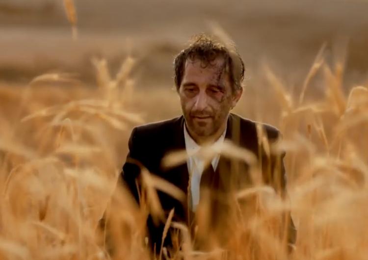 """""""Buğday Denizleri"""" adlı film"""