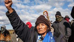 Սիյու-ներու յաղթանակը՝ Dakota Access գազատարին նկատմամբ