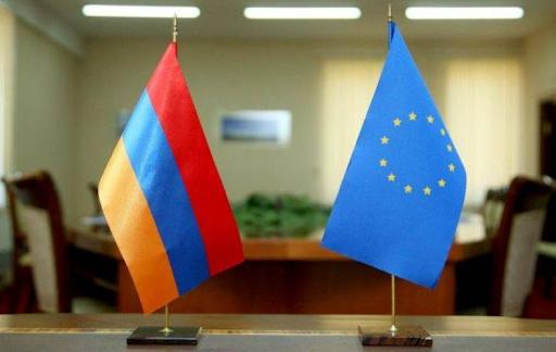 AB, koronavirüsle mücadelesi için Ermenistan Cumhuriyeti'ne  51 milyon avro sağlayacak