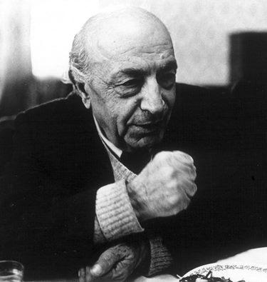 Bugün Hamo Sahyan'ın 106. doğum  yıldönümü