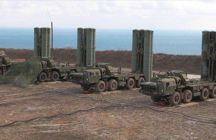 Rusya Federasyonu ve Türkiye, C-400 sistemlerinin ek tedarik tarihi konusunda görüşmeler gerçekleştiriyor