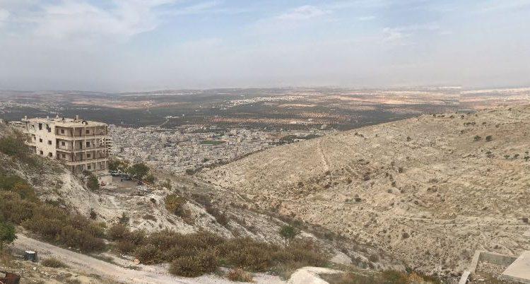 Türk Silahlı Kuvvetleri, İdlib bölgesinde yaklaşık 10.000 asker konuşlandırdı