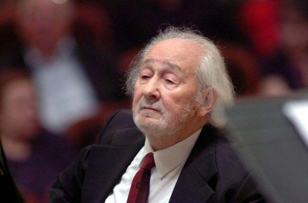Bugün, orkestra şefi Ohan Duryan'ın 98. doğum yıldönümü