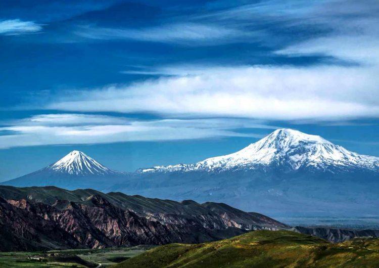 Համեցեք Հայաստան․Հայաստանի գեղեցկությունը մեկ տեսանյութում