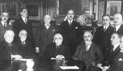 Արեւմտեան Հայաստանի կառավարութեան ձեւաւորման 101-րդ ամեակը