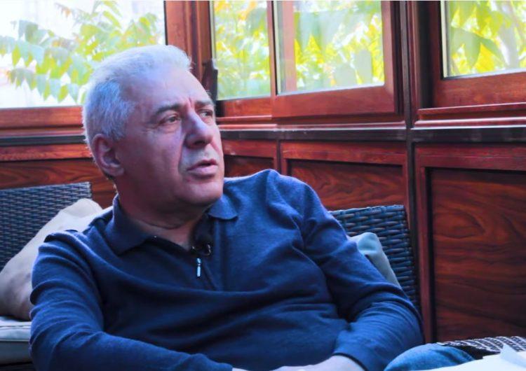Թուրքիան Համաձայն է, որ Արցախը չլինի Ադրբեջանի կազմում, Բայց ինքը ունենա ճանապարհ Մեղրիով