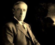 Une campagne de signatures a été lancée pour ériger la statue de Woodrow Wilson à Erevan