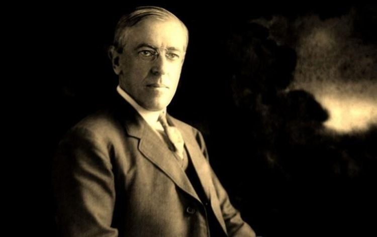 Petition launched for the installation of a statue of Woodrow Wilson in Yerevan