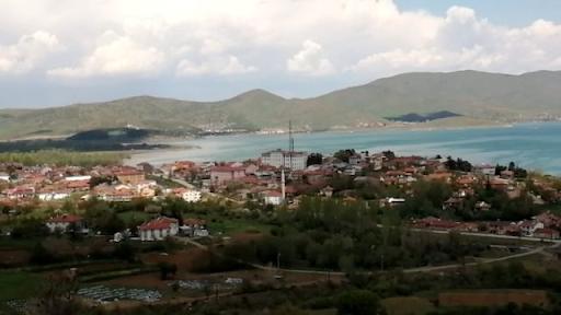 Արեւմտեան Հայաստանի Խարբերդ նահանգին մէջ 4.2 բալ ուժգնութեամբ երկրաշարժ տեղի ունեցեր է