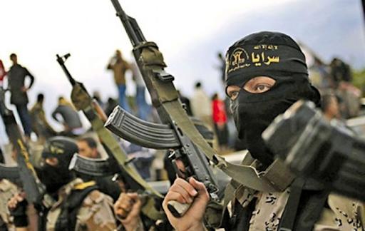 Սիրիայում ԻՊ մի քանի ահաբեկիչներ փախուստի են դիմել բանտից