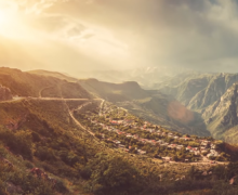 L'Arménie néolithique et le début de l'âge du bronze