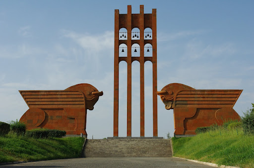 The Museum of Armenian Ethnography of the Sardarapat Memorial is active on the online platform