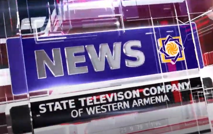 News of Western Armenia 14-05-2020