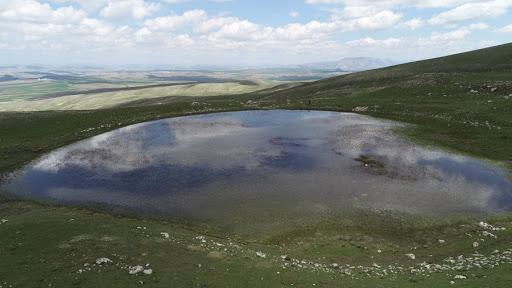 Batı Ermenistan'ın Sebastia şehrindeki 3 bin 500 yıllık Hitit Barajı hala işlev görüyor