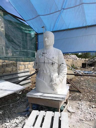 Artsakh Cumhuriyeti'nin Martuni kentinde Garegin Njdeh'in büstü dikilecek