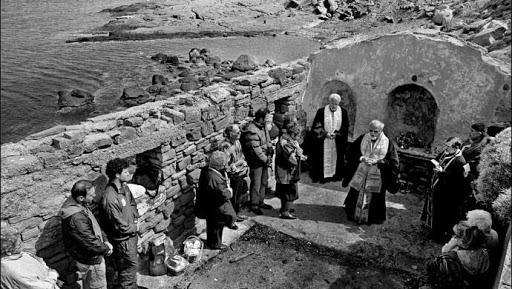 Понтийские греки. 19 мая для нас геноцид