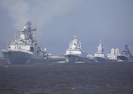 Россия расширяет свои военные базы в Сирии
