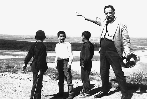 The film about William Saroyan, shot in Turkey, is already available on the Internet