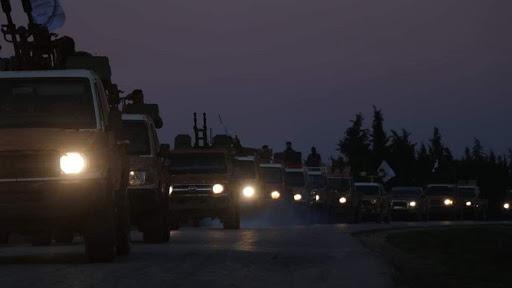 Սուրիոյ Դեմոկրատական Ուժերու շուրջ 2000 զինեալներ տեղափոխուեր են Լիբիա