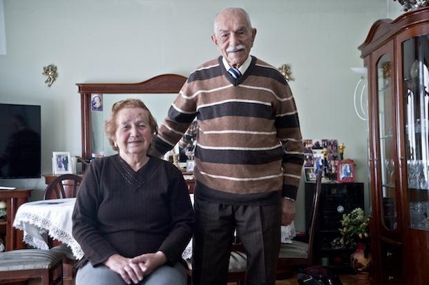 Село Гюмушхаджи помнит армян и рассказывает истории
