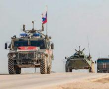 ՌԴ-ն նոր ռազմակայան կունենայ Սուրիոյ հիւսիսին