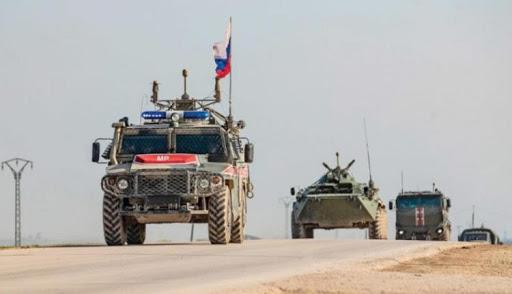 У России появится новая военная база на севере Сирии
